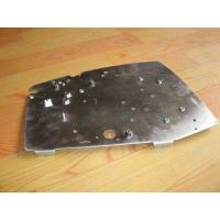 Quality Zinc Plating Precision Metal Stamping Customized Cold Carbon Steel for sale