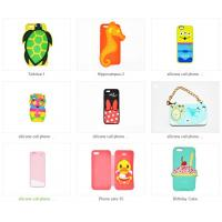 China Non Toxic Advertising Promotional Gifts Cell Phone Case Liquid Silicone Material wholesale
