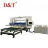China Adjustable Speed PU Foam Cutting Machine Cnc Foam Cutter High Efficient wholesale