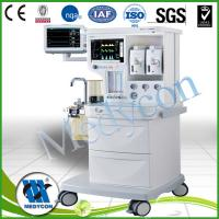 Quality Ventilation Medical Anesthesia Machine 7 Inch High Definition Color TFT Screen for sale