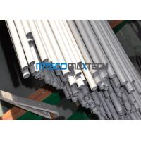 China SAF2507 / 1.4410 Duplex Steel Tube 1 Inch 12SWG / Cold Drawn Seamless Tube wholesale