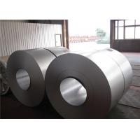 Quality LR-A LR-B LR-D BV-A Hot Dipped Galvanized Steel Coil For Ship Building for sale