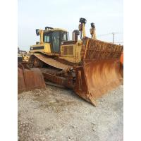 China D8R Used CATERPILLAR BULLDOZER FOR SALE Made in USA wholesale