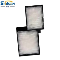 Buy cheap Cinema Theater Projector Parts EPSON Air Filter ELPAF40 from wholesalers