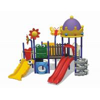 China Outdoor Playground (NC-OP106) wholesale