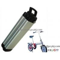 China LiFePO4 Battery Pack, electric bike battery pack, lithium battery pack 36V10Ah wholesale
