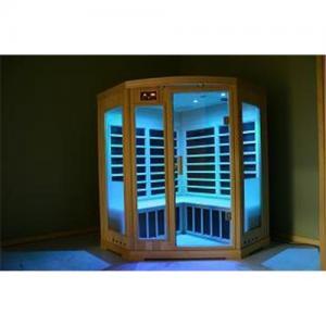 China Far infrared sauna house wholesale