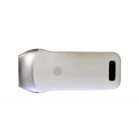 Buy cheap Pocket Convex 3.5mhz Linear 7.5mhz / 10mhz Handheld Ultrasound Scanner from wholesalers