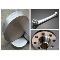 China Arge Scale Automobile Forging Aluminium Alloy 6082 T6 Temper 1320mm Max Diameter wholesale