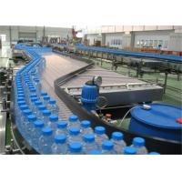 Quality Bottling Line 2000 - 4000bph 3 in 1 Pet Bottled Dinking Pure Mineral Water Plant for sale