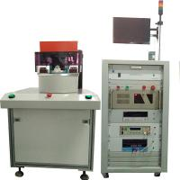 China Three Station Online Automatic Test System For Motor Performance Testing wholesale
