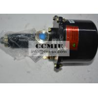 Quality Air Pump XCMG Spare Parts  for Road Roller XS162J/163J wholesale