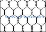 Hexagonal Wire Fence Netting