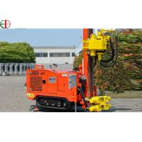 China GYQ-200 GYQ-200A GYQ-200B Small Water Well Drilling Rig With Diesel Engine on sale