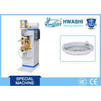 China Steel Cover Spot Welding Machine , Pneumatic Projection Welding Machine wholesale