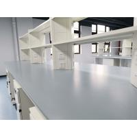 Buy cheap Laboratory Furniture Epoxy Resin Countertops/ Matt Surfaces Resist Chemicals from wholesalers