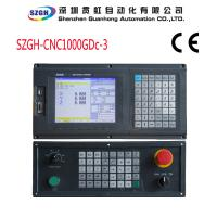 PLC DSP Programming CNC Controller System Three Axis 220VAC Cutter Offset C