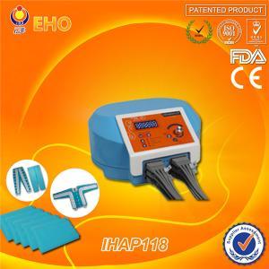 China IHAP118 lymphatic drainage vacuum therapy machine wholesale