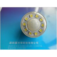 China LED Intelligent Induction Lamp Sound Light Sensor Used In Corridor 110 Degrees wholesale