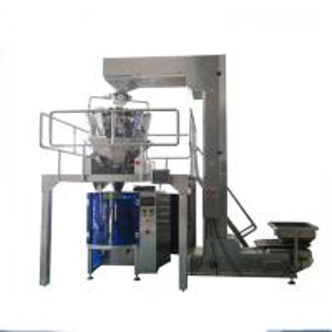China Filling sealing machine Manufactory small candy packaging machine wholesale