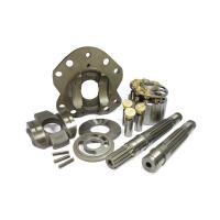 Buy cheap KAWASAKI K5V200 Hydraulic Pump Spare Parts Low Noise For Caterpillar Excavator from wholesalers