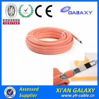 Quality Factory Pipeline Heating Cable / Self Regulating Heating Cable for sale