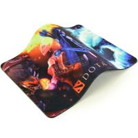 China Top Quality customized rubber game mat, fabric play mat, DOTA 2 mouse pad wholesale