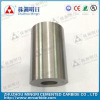 China GT40 GT55 Tungsten Carbide Cold Heading Dies Excellent Wear Resistance wholesale