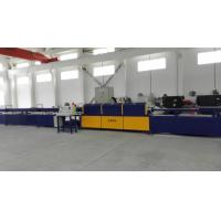 China Fuel Glass Annealing Furnace Mesh Belt Type Automatic Constant Temperature wholesale
