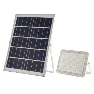 China Outdoor 30watt 40watt 60watt 80watt 140watt 300watt led solar flood light wholesale