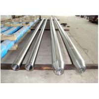 China Forging/Forged Steel Seamless Pipes Tubes Rolling Mill Rolled Mill Mandrel Bars wholesale