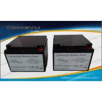 China Smart Power 12V LiFePO4 Motorcycle?Battery , 35Ah UPS VRLA Battery Replacement Power wholesale