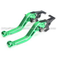 China CNC Milled Motorcycle Brake Clutch Lever For Aprilia RSV4 Parts 2009-2015 wholesale