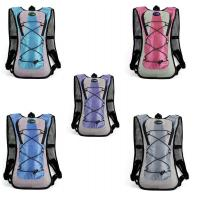 China Custom 420D Polyester Camelbak Hydration Pack 5L For Outdoor Sports wholesale
