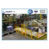 China Unit Load Conveyor Automatic Storage Retrieval System Robot Palletizing For Cartons wholesale