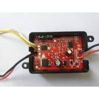 China Smart Touch Lamp Control Module , Touch Lamp Dimmer Module Energy Saving wholesale
