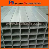 Quality FRP square tube &rectangular tube for sale