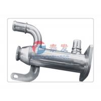 China 875816W Exhaust Gas Recirculation Cooler , VOLVO PEUGEOT CITROEN 2003-2007 FORD Egr Cooler wholesale