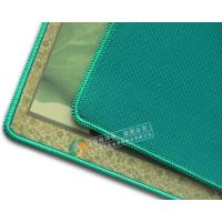 China Heat Protection personalised placemats with favorable price, fabric table mats, funky table mats wholesale