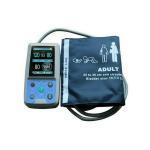 24 Hours Ambulatory Automatic Blood Pressure Monitor NIBP Measure Function