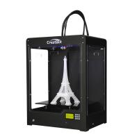 China New Structure Automatic FDM 3D Printer Metal Case With Triple Extruders wholesale