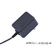 China UL Certificate USA Plug 5V 9V 2A AC DC Power Adapter For Router wholesale
