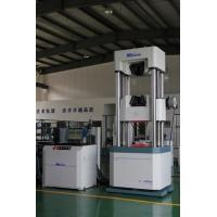 China HUT-2000B Hydraulic Servo Universal Testing Machines with high accuracy, no interstice wholesale