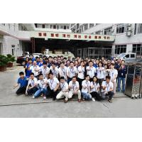 Hongkong Yaning Purification industrial Co.,Limited