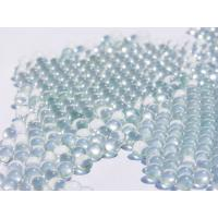 Quality glass beads for blasting for sale
