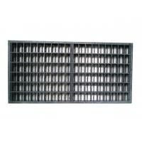 Buy cheap Swaco Mongoose Shale Shaker Screen 585*1165*39mm from wholesalers