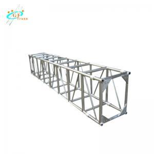 China Luxury Aluminum Spigot Truss Events Light Weight Portable Truss System wholesale