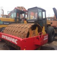 China Dynapac used CA30D Road roller, also used Dynapac CA251D, CA30, CA30PD low price and qulity guaranteed for sale wholesale
