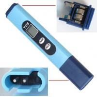China High quality Import TDS meter TDS/US/PH water meter test RO water wholesale
