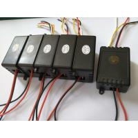 China 40w Black Touch Lamp Control Module Infrared Opposite Radiation 45 Degrees wholesale